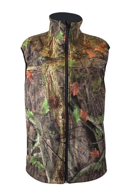 Highlander Tree Deep Waterproof Gilet