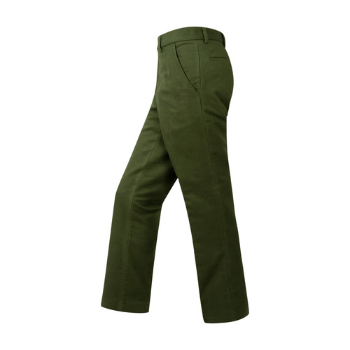 Hoggs of Fife Monarch Moleskin Trousers