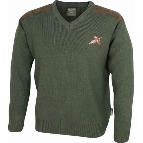 Jack Pyke Shooters Pheasant Pullover