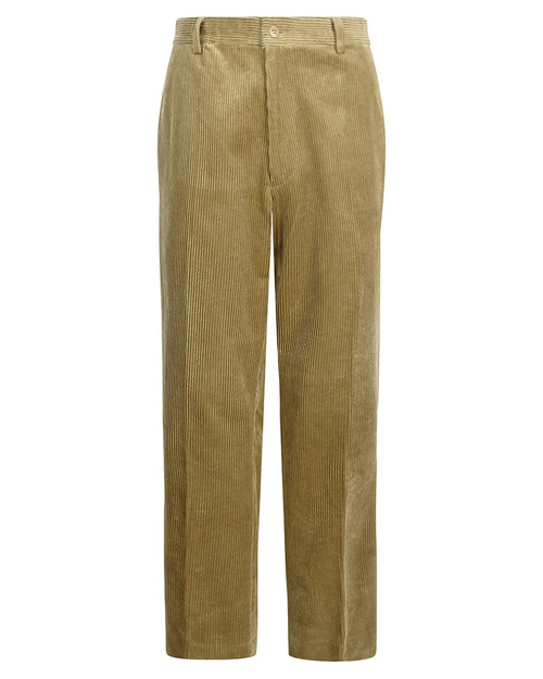 Hoggs of Fife Mid-Weight Cord Trousers