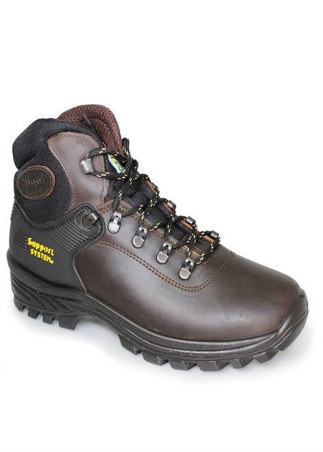 Grisport Explorer Boot - Brown