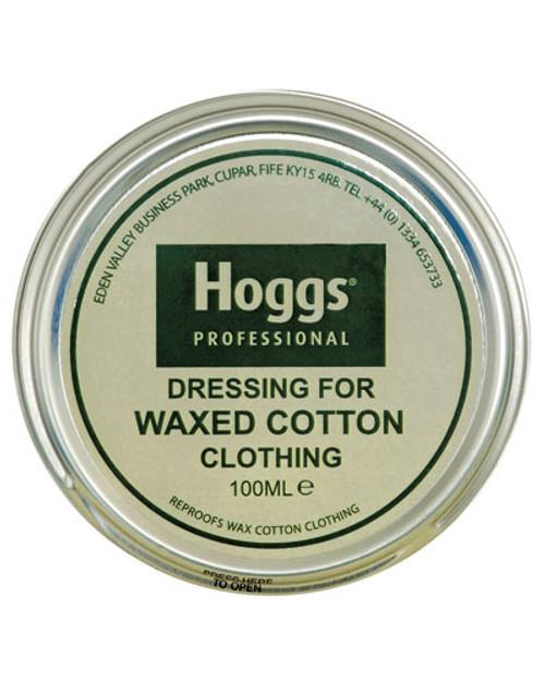 Hoggs of Fife Wax Dressing