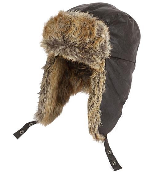 Wax Trapper Hat