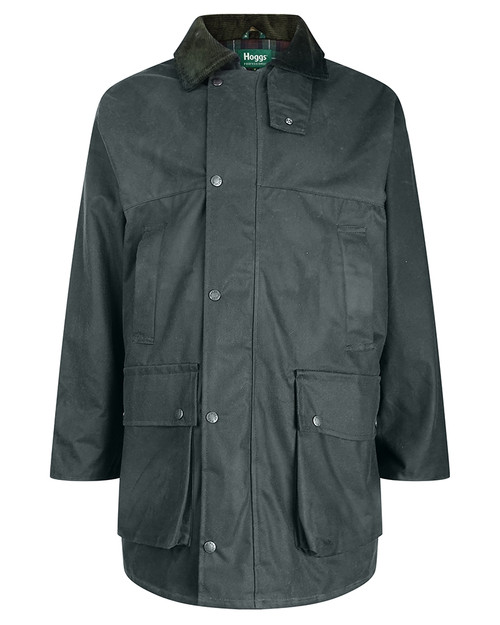 Hoggs of Fife Woodsman Jacket
