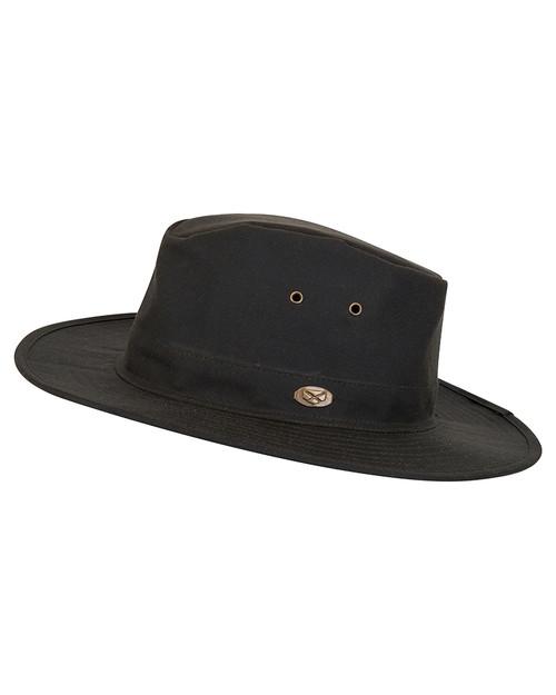 Hoggs of Fife Caledonia Waxed Hat