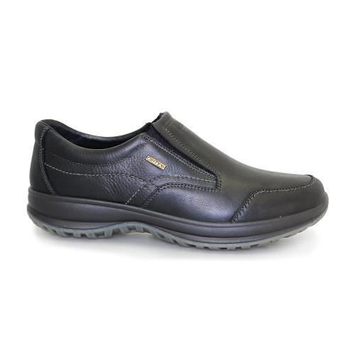 Grisport Melrose Shoe - Black