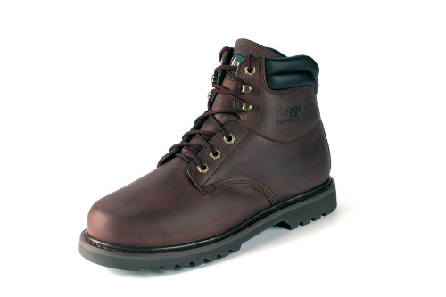 Junior Hoggs of Fife Jason Boot - Non safety work boot