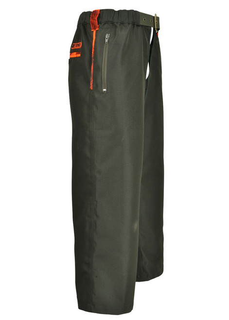 Percussion Waterproof and breathable chaps
