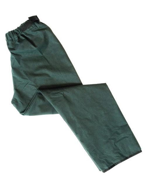 Hoggs of Fife Waxed Over-Trousers