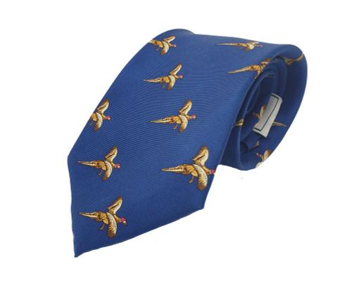 Hoggs of Fife Silk Tie