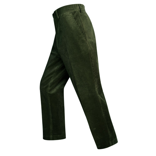 Hoggs of Fife Heavy Weight Cord Trousers
