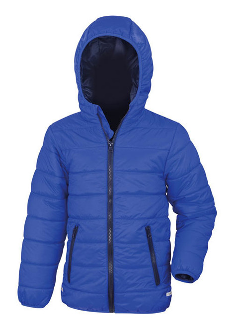 Padded Jacket for Kids