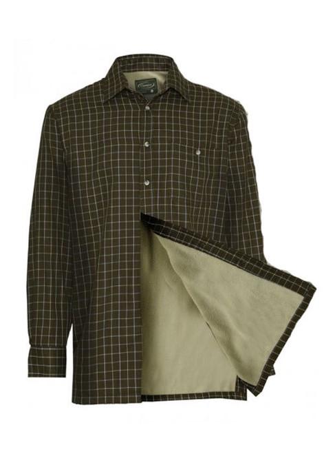 Champion Milton Micro Fleece Lined Shirt