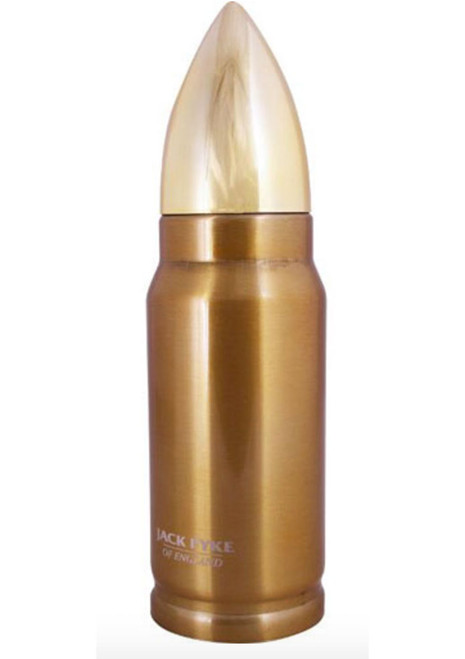 Jack Pyke Bullet Flask - 500ml