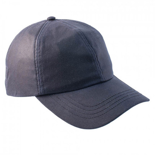 Wax Baseball Cap