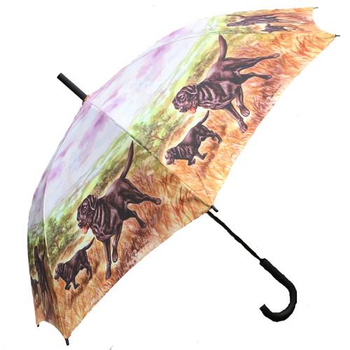 Dog Design Umbrella