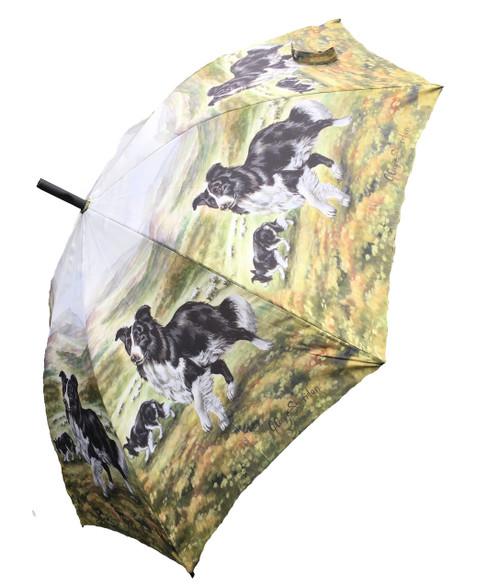 Sheep Dog Umbrella