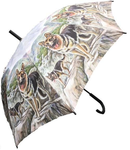 German Shepherd Dog Umbrella