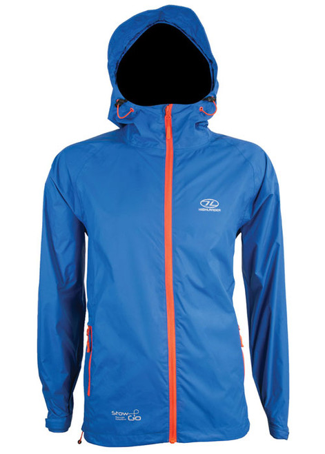 Waterproof Outdoor Jacket