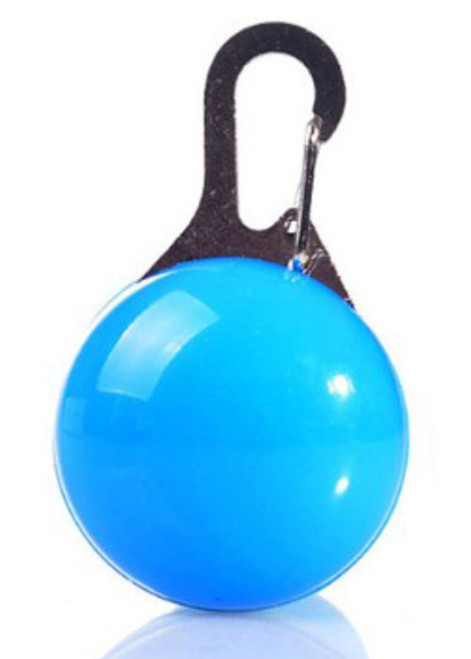Glow Pet Light Blue