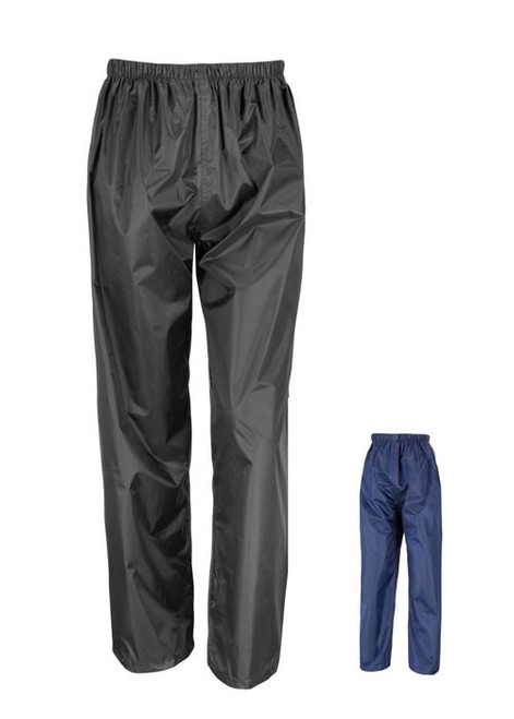 Result Core Waterproof Over-Trousers