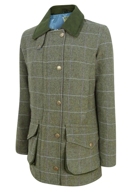 Hoggs of Fife Albany Tweed Jacket