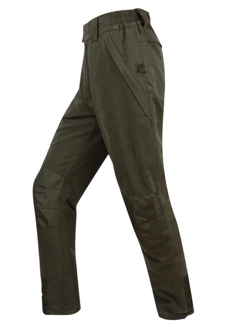 Hoggs of Fife Glenmore Shooting Trousers