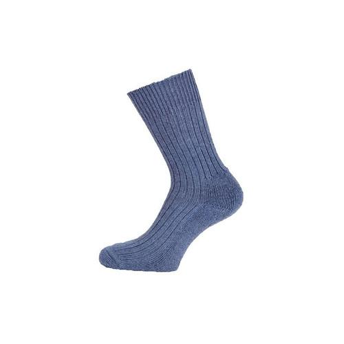 Corrymoor Mohair Socks