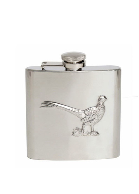 Country Hip Flask