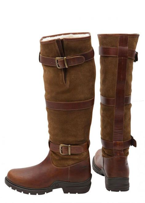 Horka Highlander Boots
