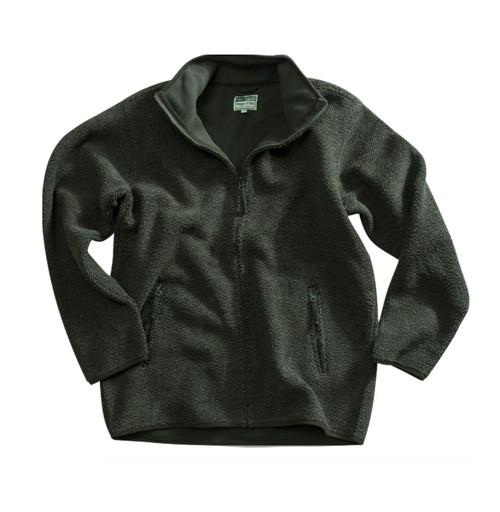 Hoggs of Fife Milton Tufted Fleece Jacket