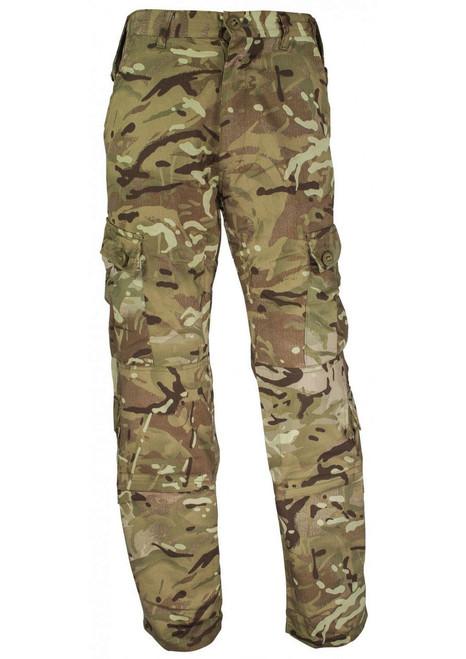 Kids Combat Trousers - HMTC Design