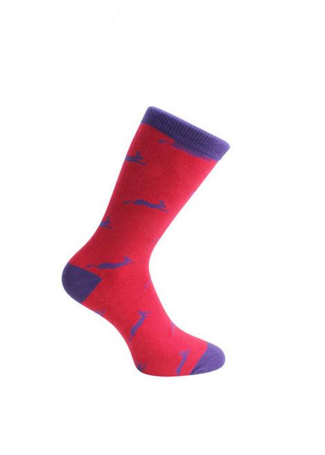 Rabbit Novelty Socks