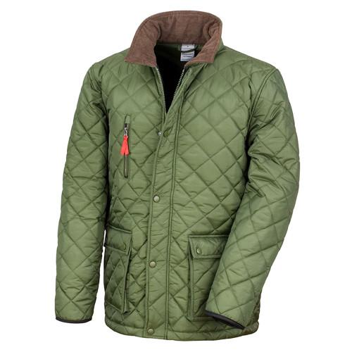 Cheltenham Quilted Jacket