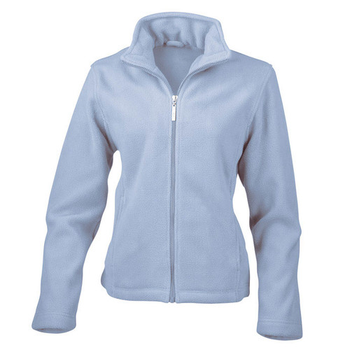 Womens microfleece jackets