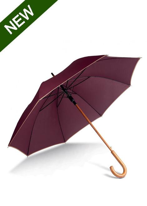 Automatic opening umbrella