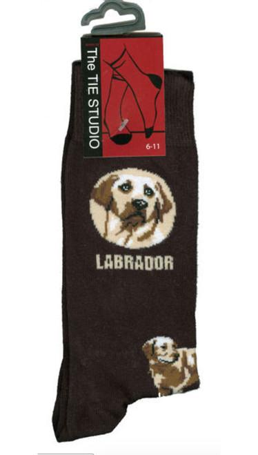 Labrador Socks