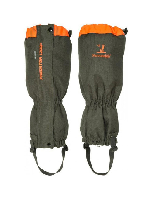 Percussion Stronger Gaiters