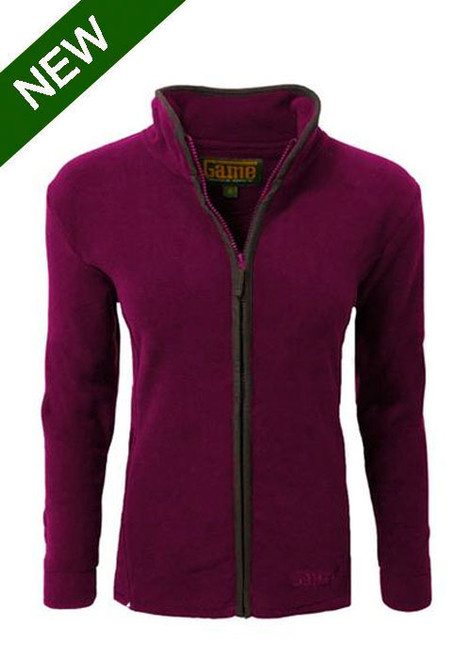 Ladies Penrith Fleece Jacket