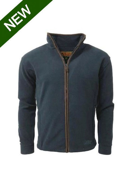 Mens Stanton Fleece Pullover