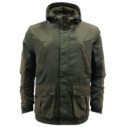 Game Scope Outdoor Jacket