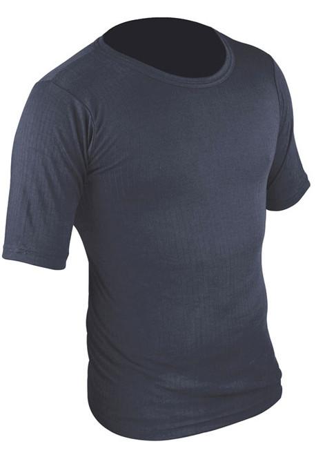 Thermal Short Sleeve T Shirt