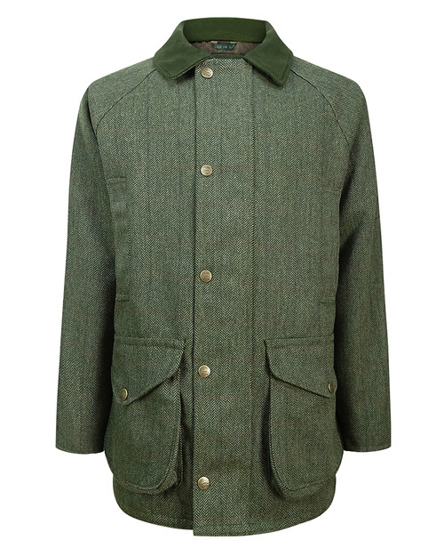 Hoggs of Fife Helmsdale Tweed Jacket