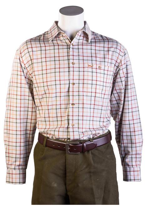 Bonart Walden Fleece Lined Shirts