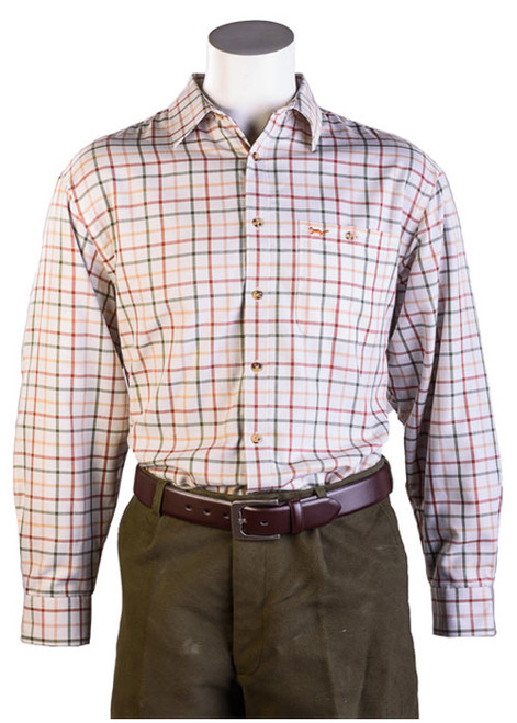 Bonart Walden Fleece Lined Shirts
