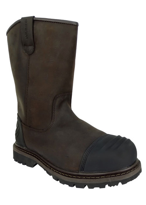 Hoggs of Fife Thor Rigger Boot