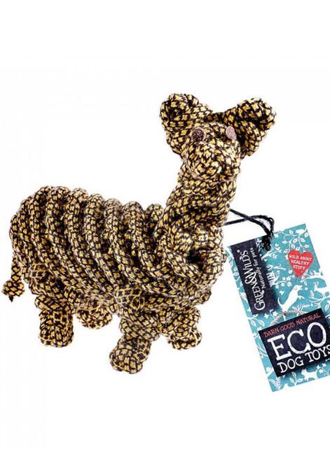 Natural Dog Toy