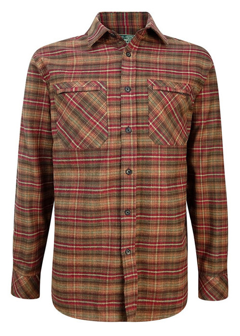 Hoggs of Fife Countrysports Hunting Shirt