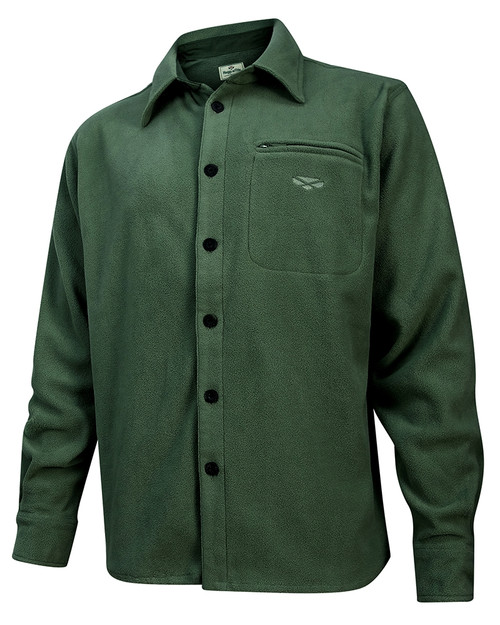 Hoggs of Fife Micro-fleece shirt