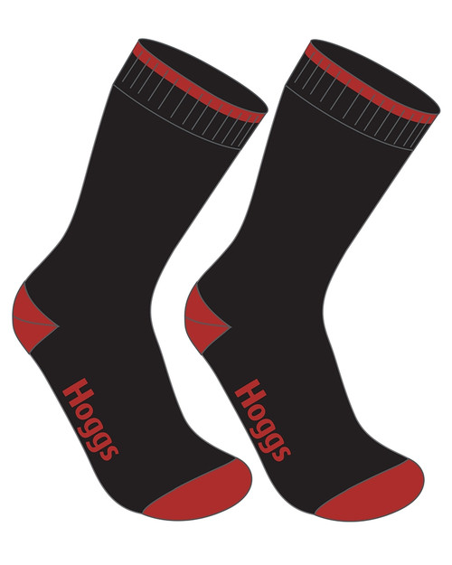 Hoggs of Fife Performance thermal Work Socks